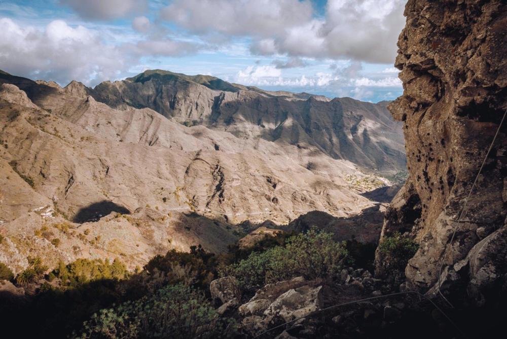 La Gomera cosa vedere