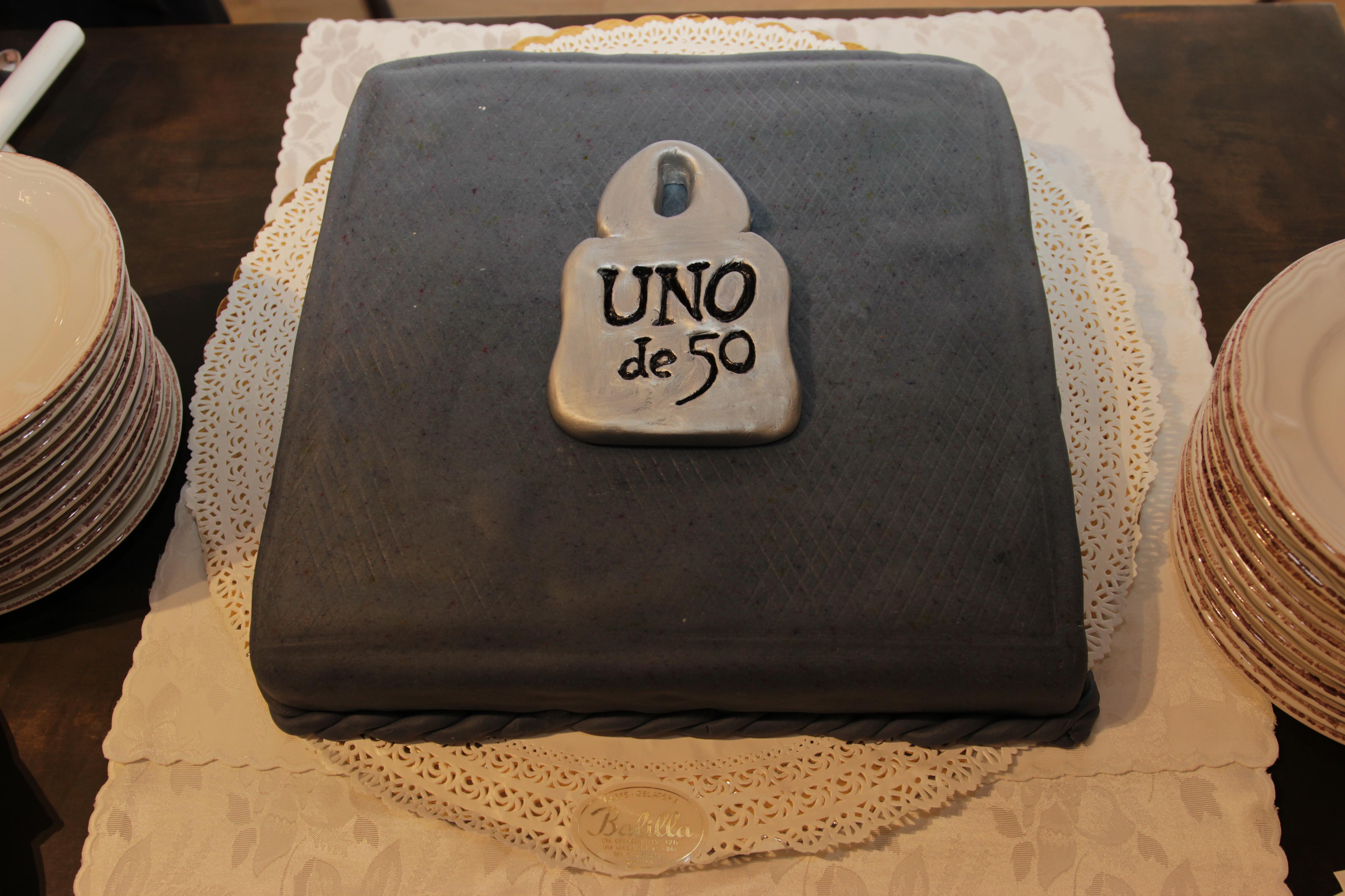 Unode50 Genova inaugurazione