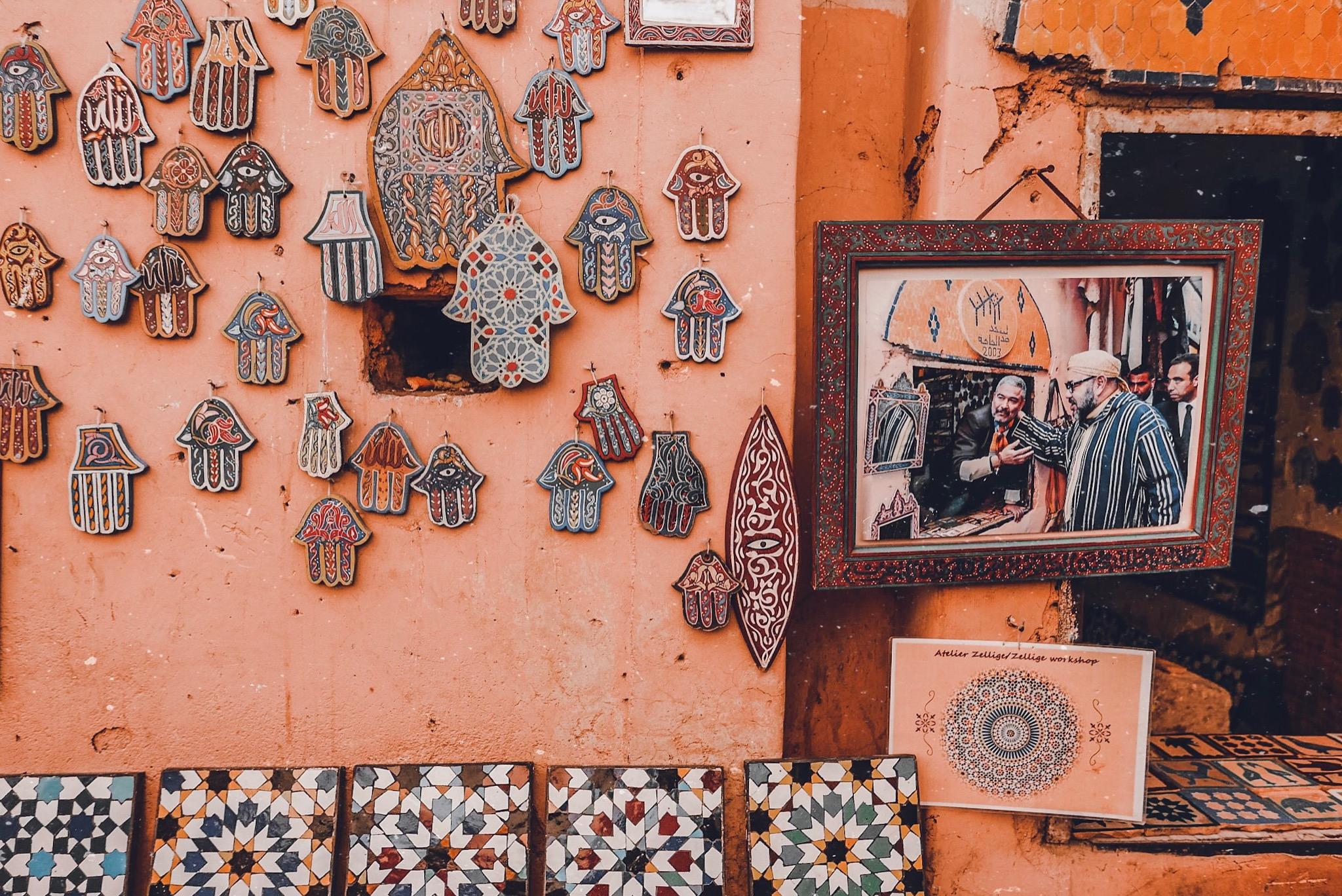 Evaneos recensioni Marocco