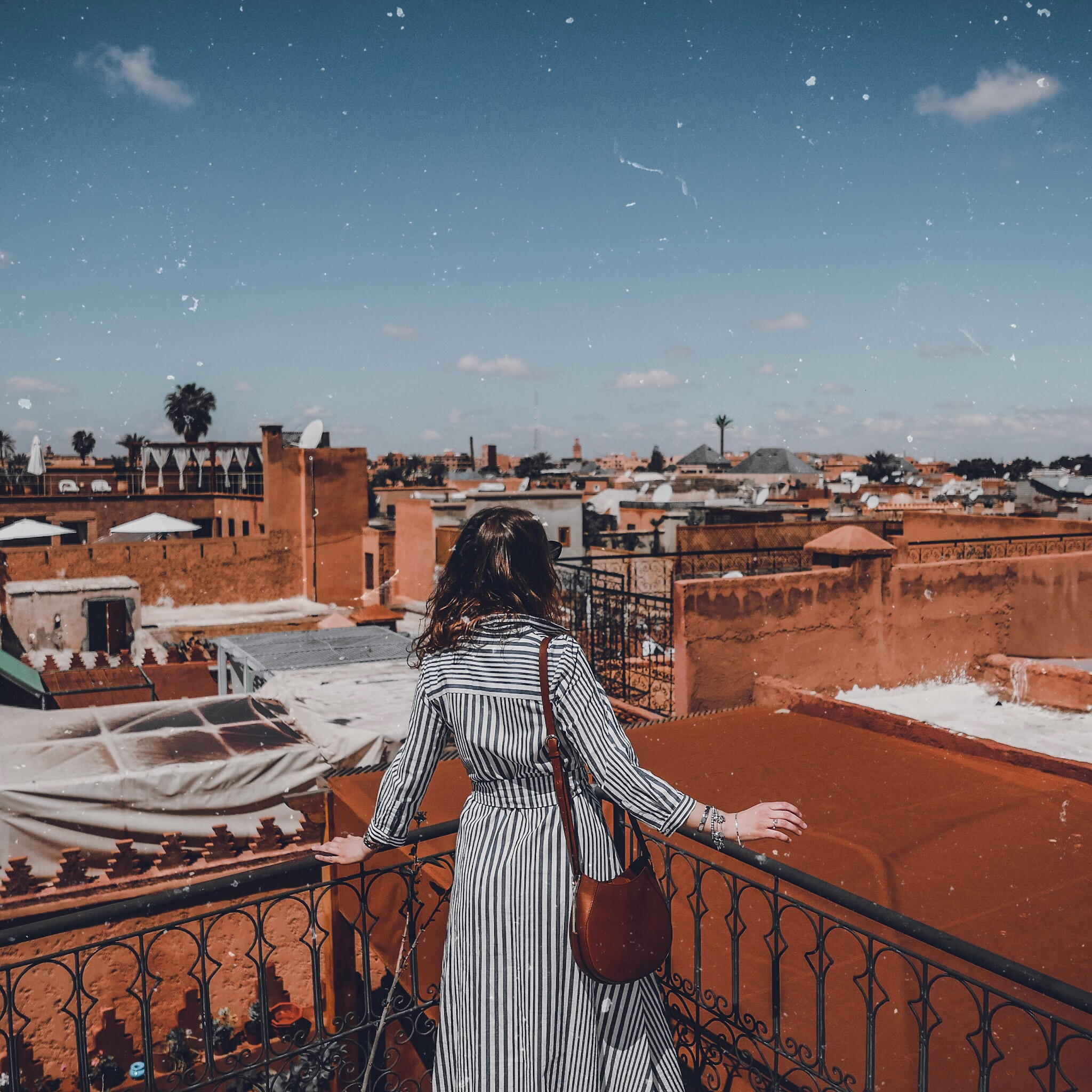 Marrakech top 5