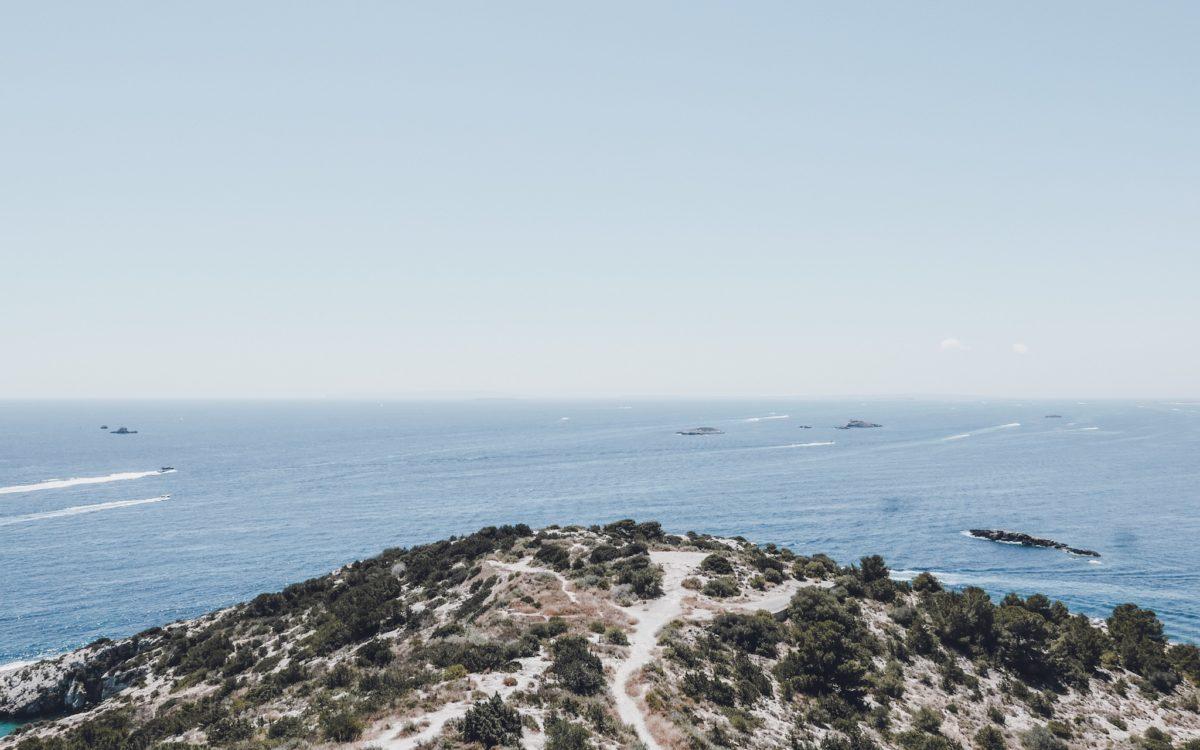 Ibiza: cosa vedere in una settimana