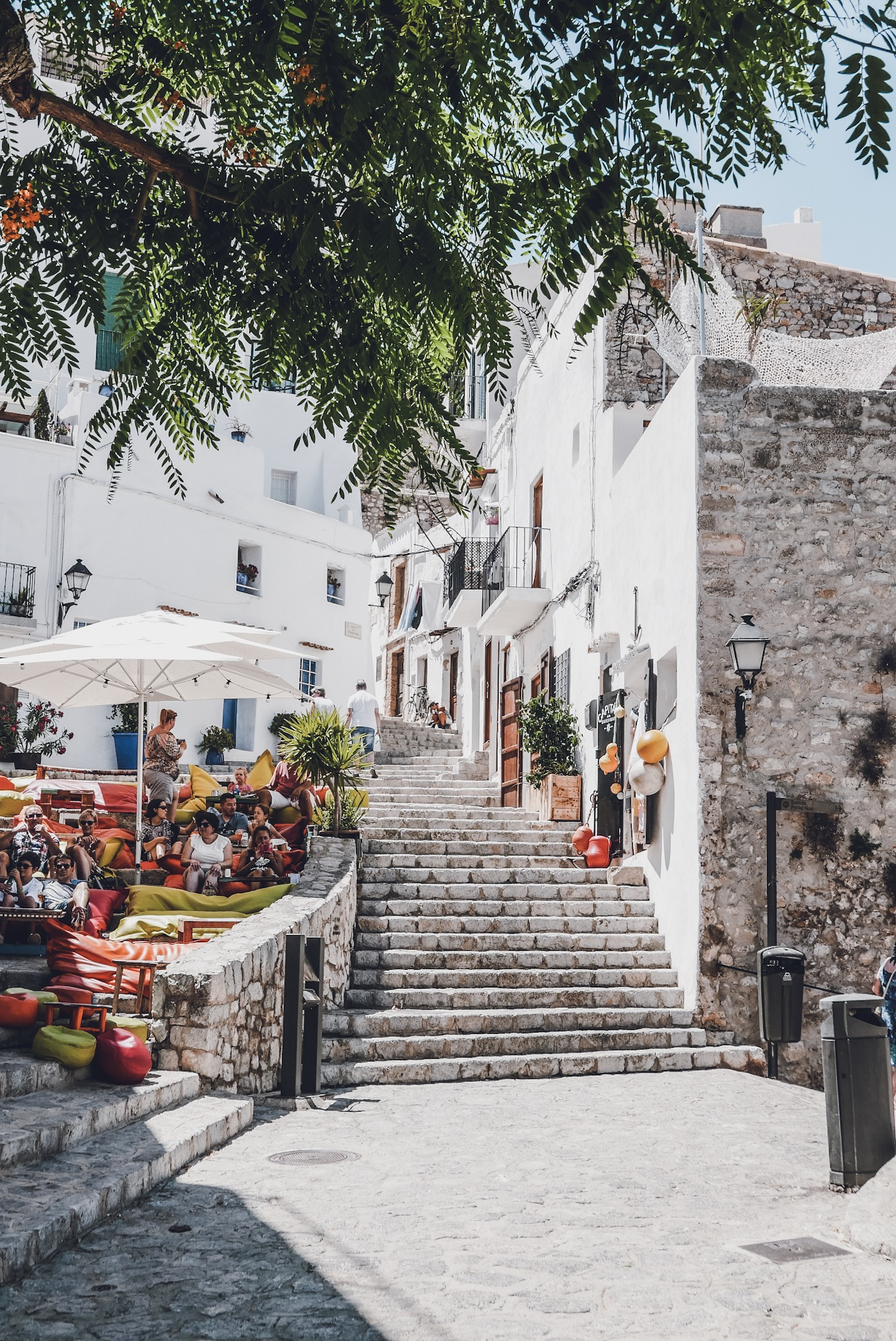 Ibiza cosa vedere, Eivissa