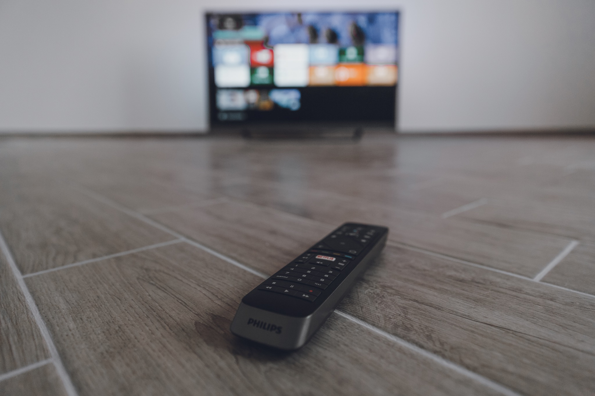 Philips smart tv review