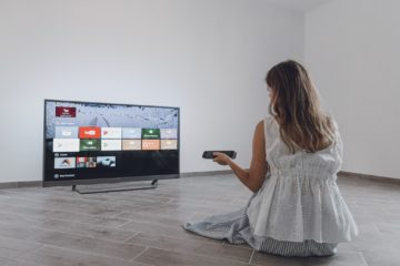 Arredare casa con Philips Smart TV