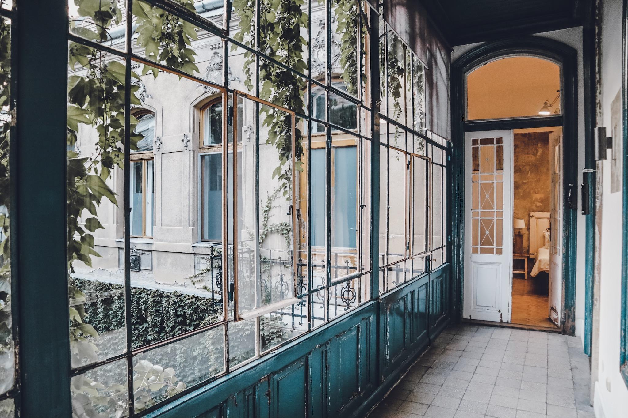 Budapest dove dormire