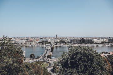 BUDAPEST IN TRE GIORNI