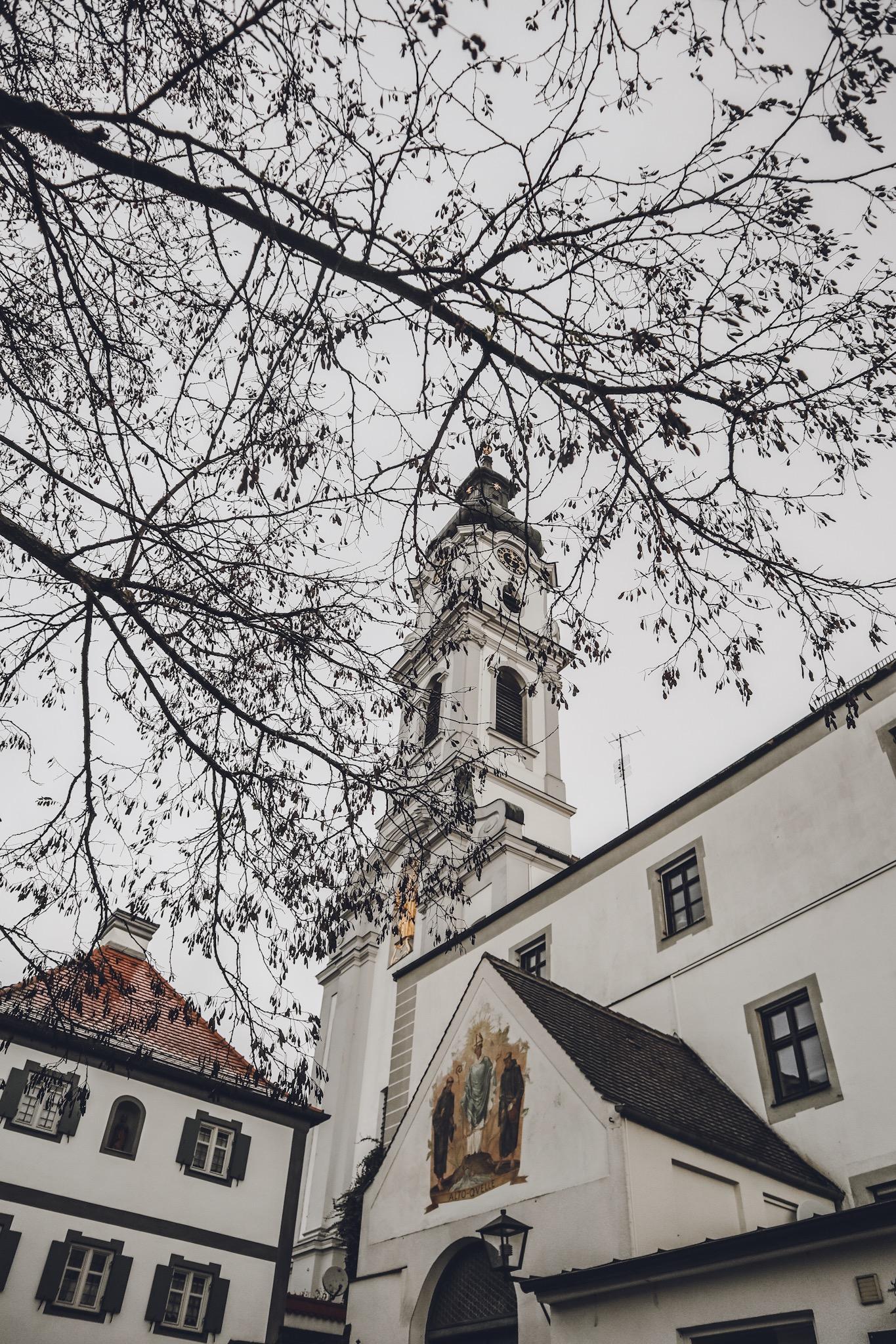 Baviera e Monaco di Baviera cosa vedere cosa mangiare