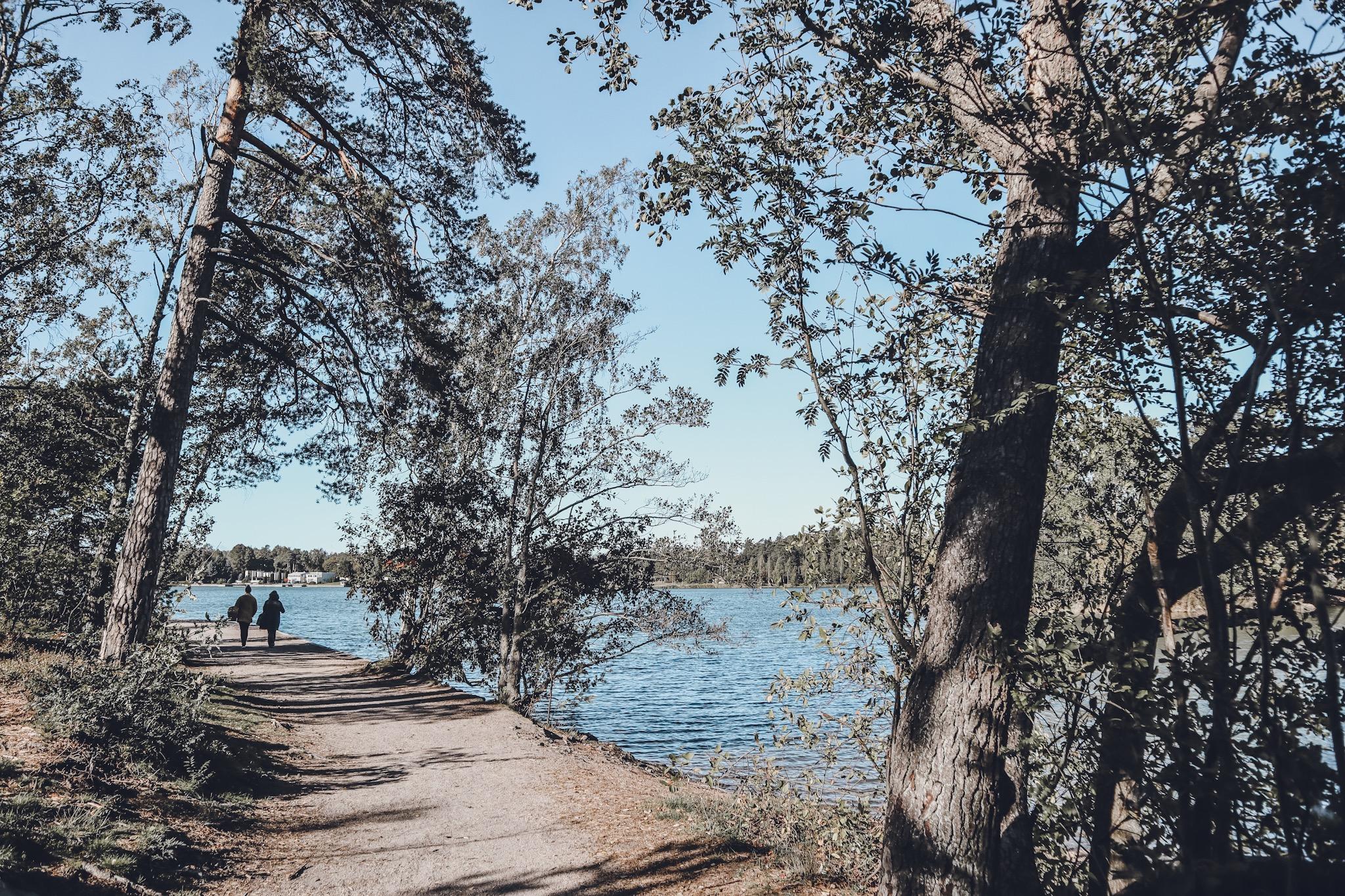 Helsinki cosa vedere cosa fare