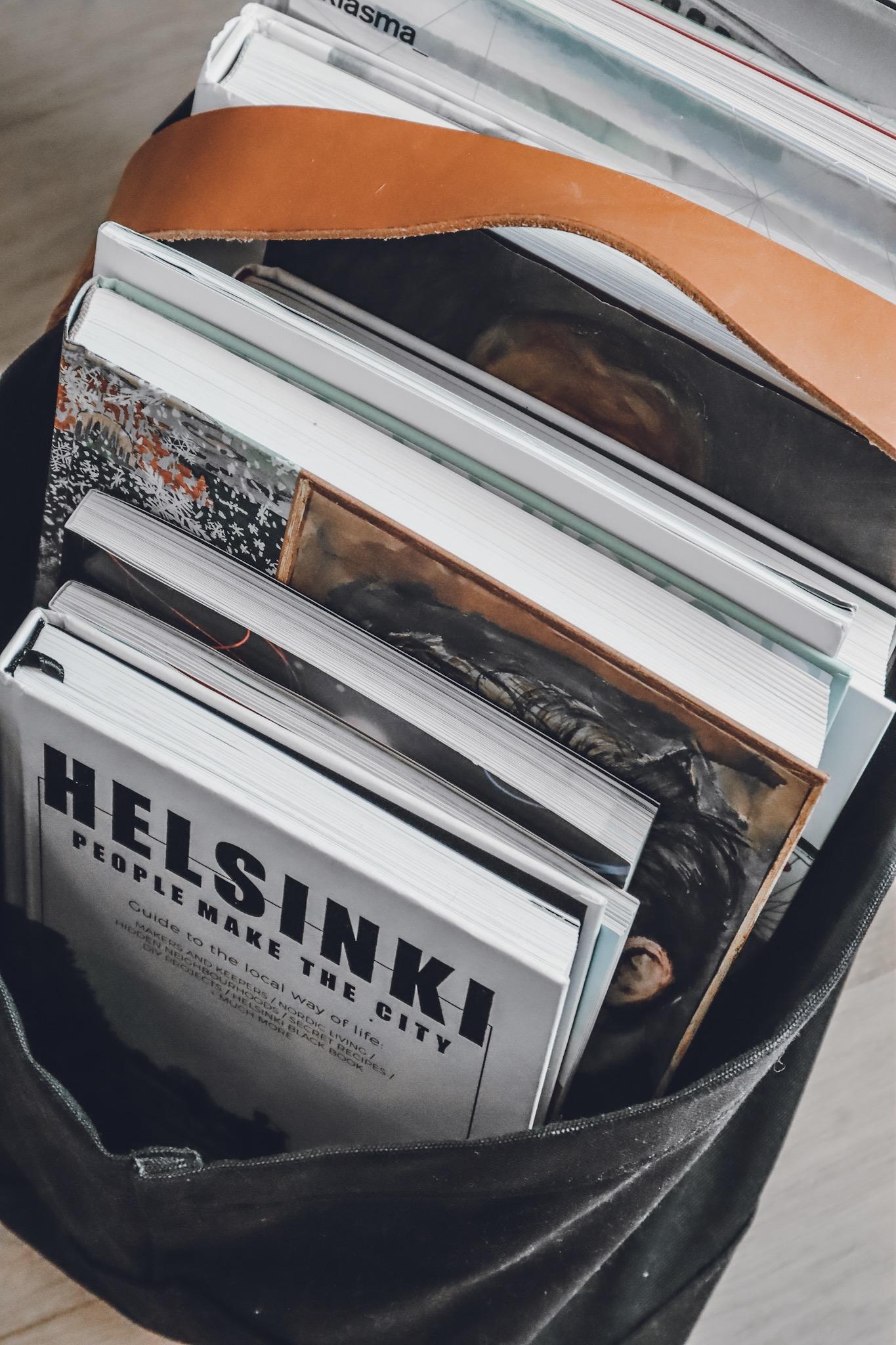 Helsinki dove dormire