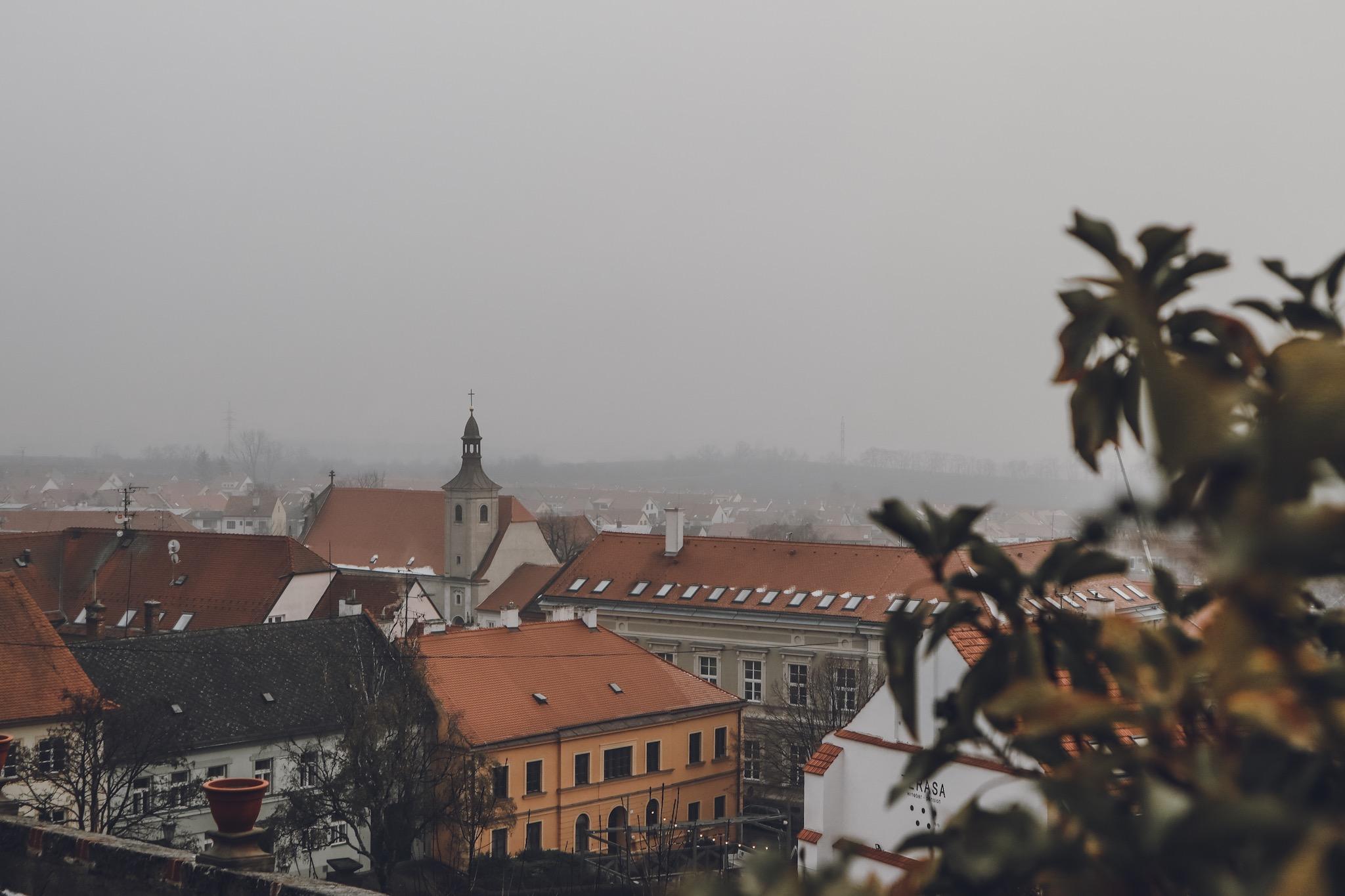 Moravia del sud cosa vedere cosa fare