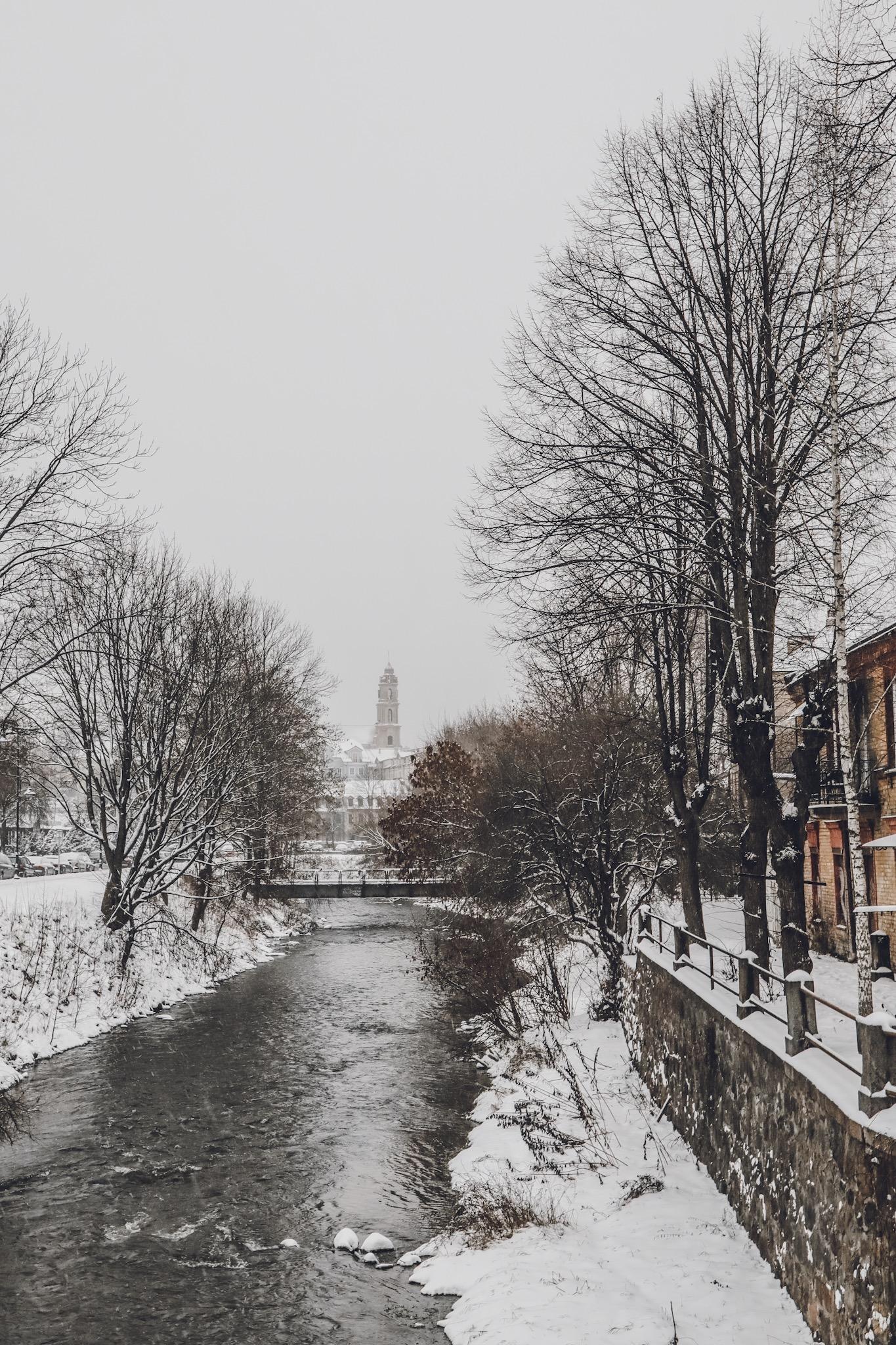 Vilnius in tre giorni