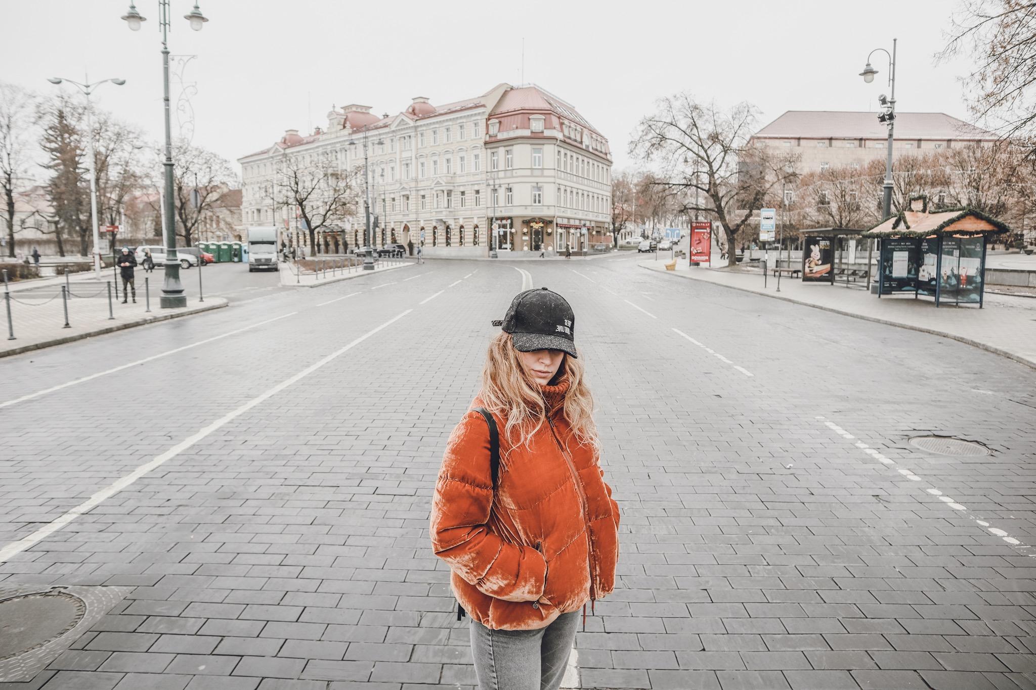 Vilnius in tre giorni cosa fare