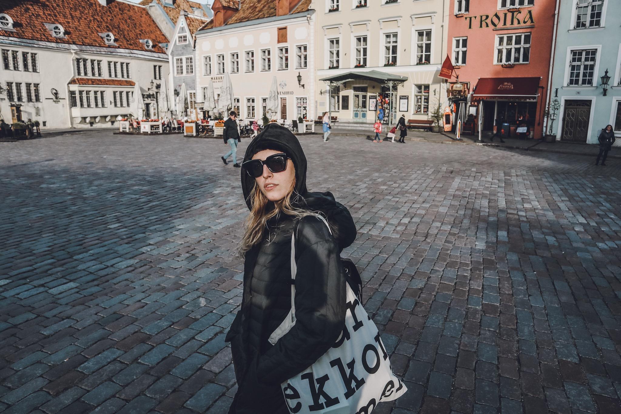 Un giorno a Tallinn cosa fare