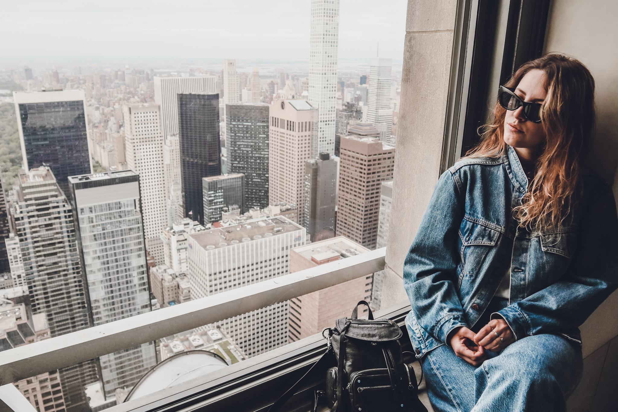 New York diario di viaggio cosa vedere