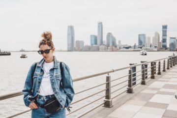 New York diario di viaggio