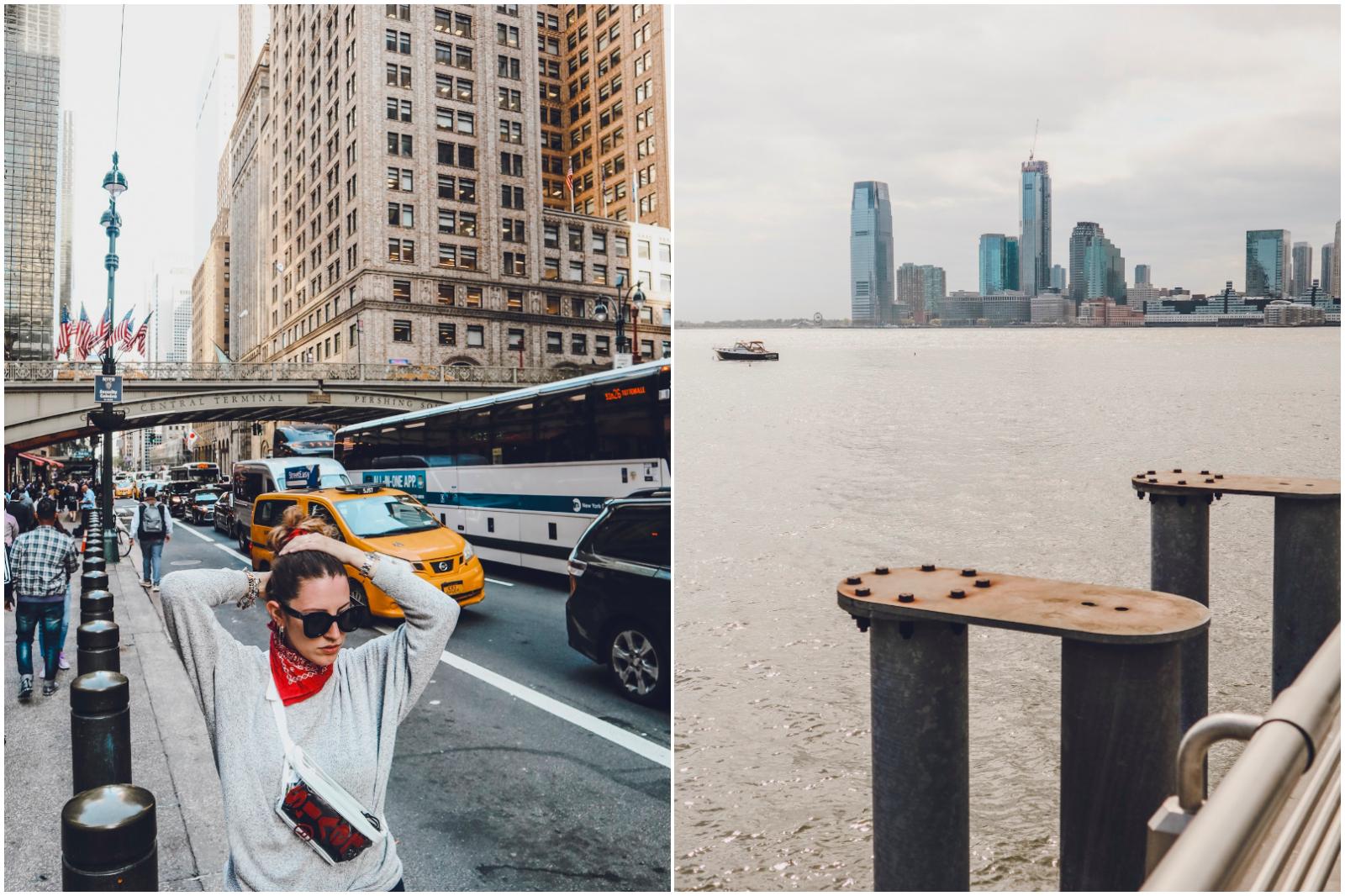 NY diario di viaggio