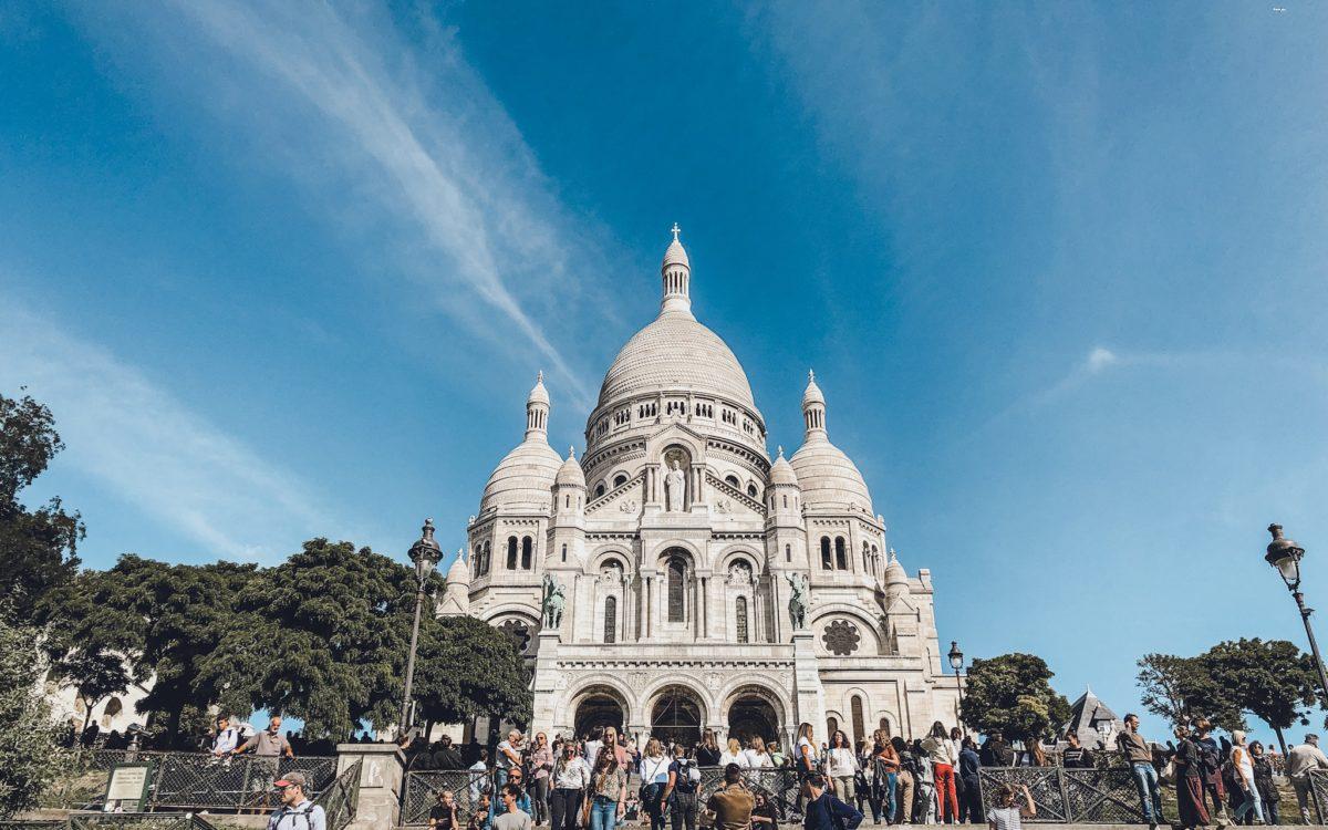 Parigi camminando