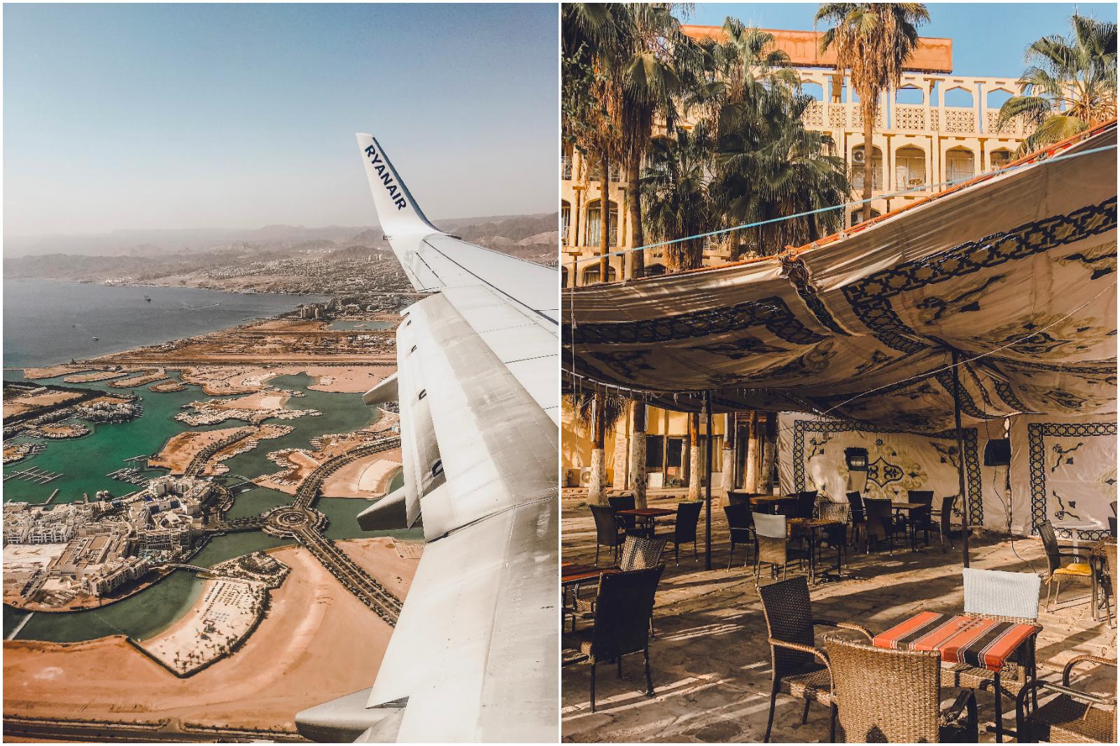 Aqaba cosa vedere