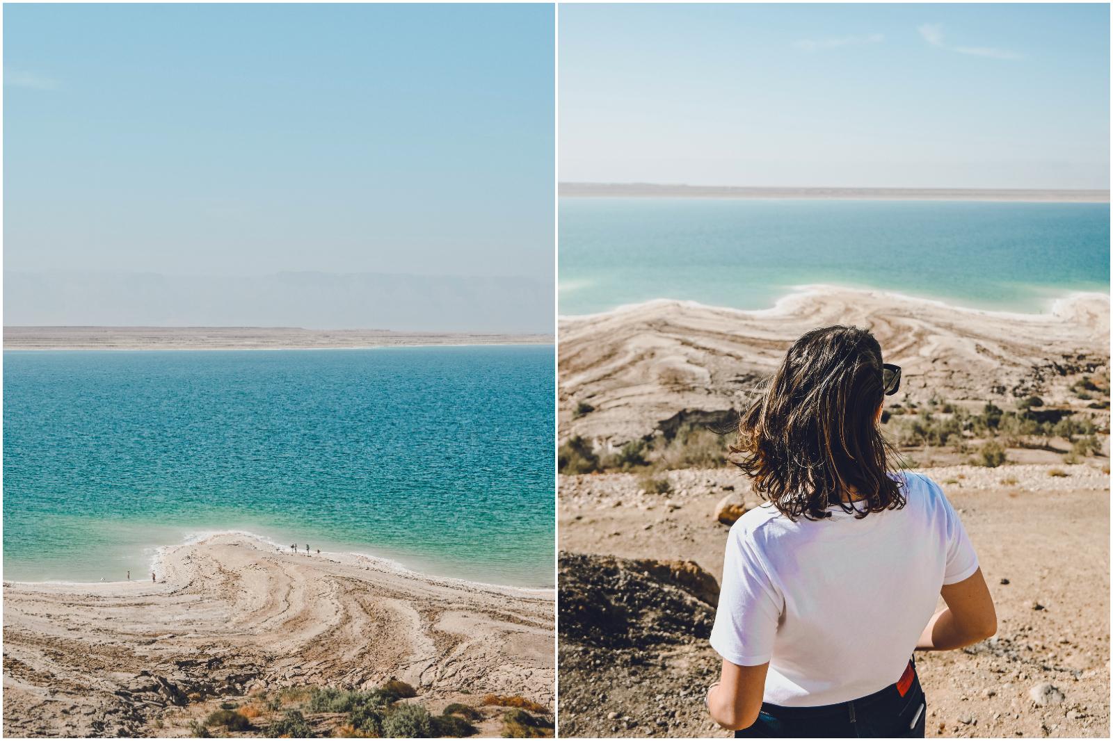 Dead Sea Giordania