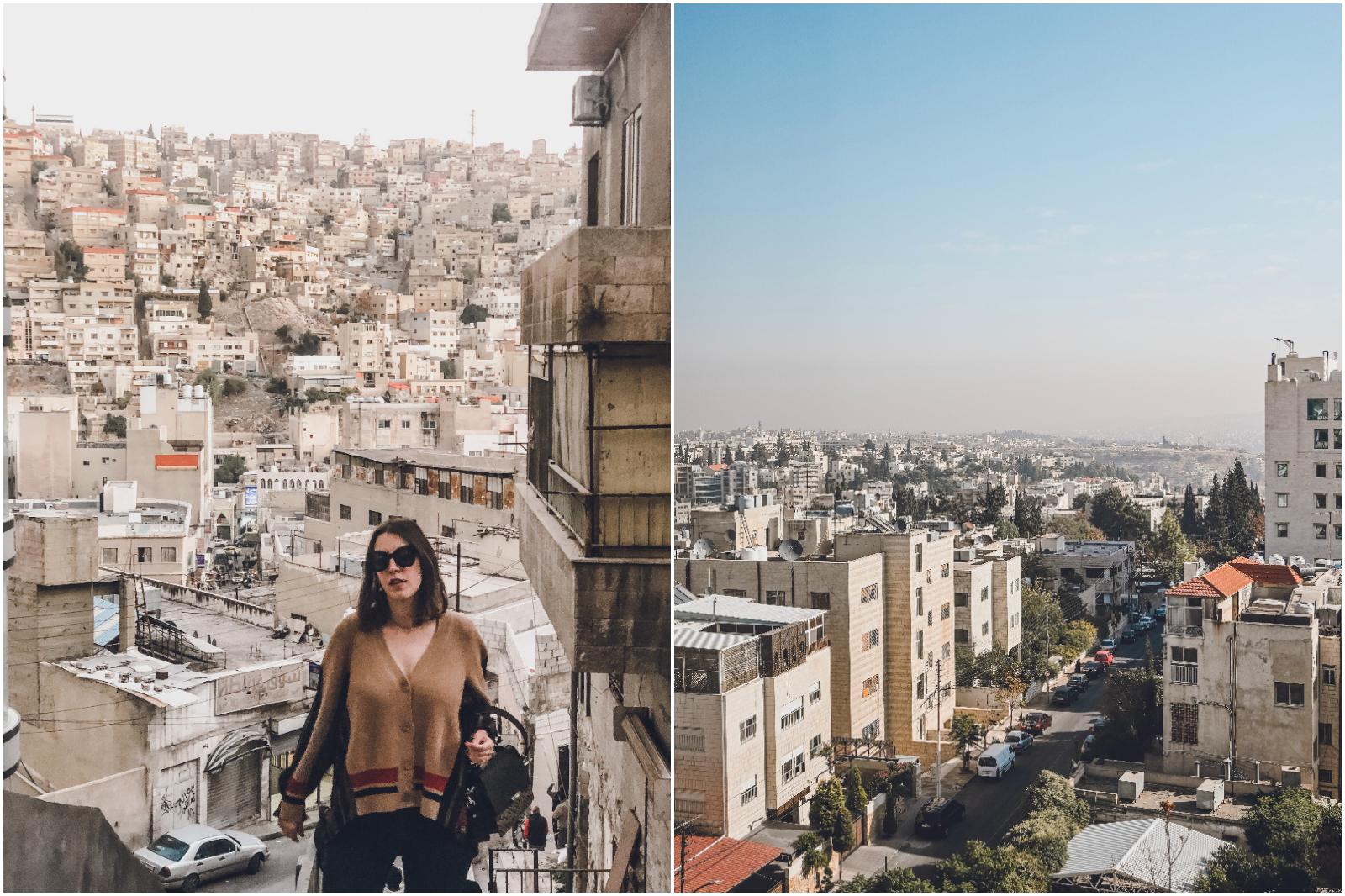 Amman Giordania cosa vedere
