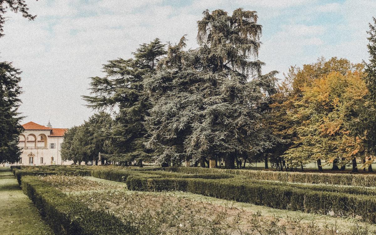 Palazzo Arese Borromeo: la gita fuori porta in Lombardia