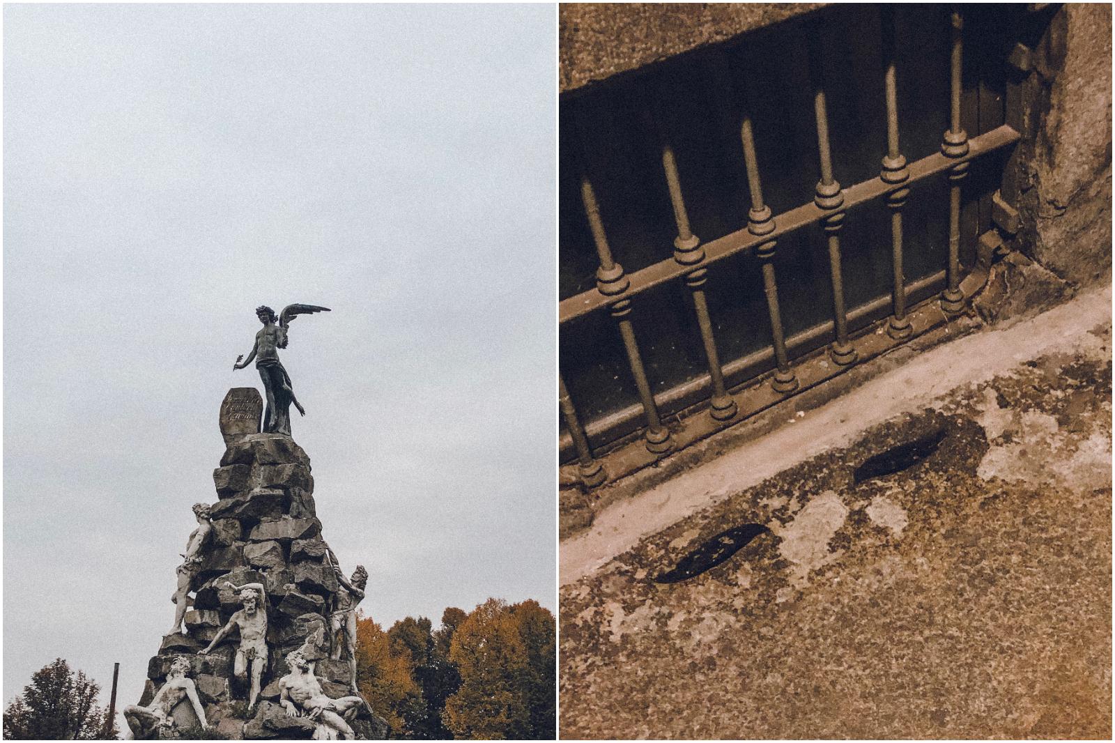 Torino tour cosa vedere