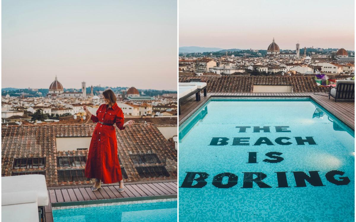 The Student Hotel | dove dormire a Firenze