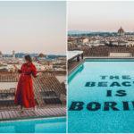 tsh firenze la terrazza panoramica the student hotel